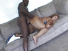 Angie love takes wesley pipes - 2 part 2