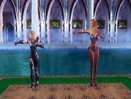 Skyrim - Sexy Dance #20