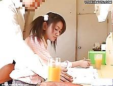 A pervert tutor planted hidden cameras 4