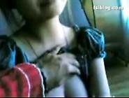 Manipuri Gal Wid Her Bf