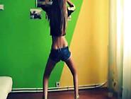 Bg Girl Dance Good