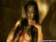 Bollywood Dancer Teases