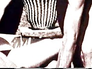 Classic Gay Bareback - John Holmes First Gay