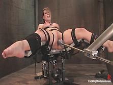 bondage video dildo reiten