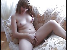 18Y Old Baby Face Fairy Fingering Herself