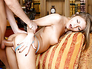 Anjelica Licked And Dicked By A Dude