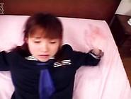 Sexy Manami Yuki Made Love By Cock!