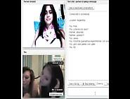 Webcam Skype Chatroulette 1