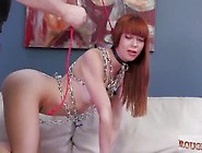 Emma's S Brutal Fisting Pussy Bondage Hot Africa Teen And