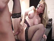 Young Employee Romping Nina Hartleys Aged Pussy Hard