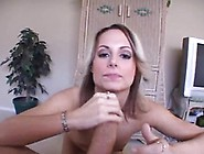 Smut Titted Blonde Nikki Hilton Squirts To A Great Dong In Point