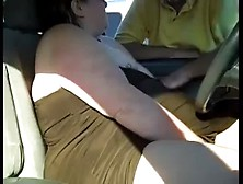 Bbw Masturbating In Public. Mp4 - Sex While Driving - Motherless.
