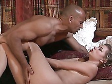 Ben English Sits Over Naked Nicole