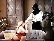 Sexy And Beautiful Bitch With Light Hair Gets Drilled Hard