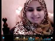Hijab Camslut Starts Huge Scandal