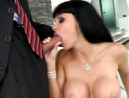 Hot Porstar Aletta Ocean Shagging Giant And Fat