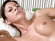 Slim Wife Comes Home And Sucks Spouse