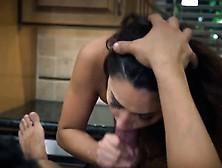 Teen Brunette Amateur Gangbang Poor Jade Jantzen.
