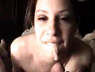 Kinky Wife Begging For A Cumshot In Her Mouth