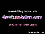 Personnal Video Of Eri Fucked At Home 2 By Gotcuteasian