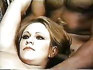 Interracial Vintage Orgy