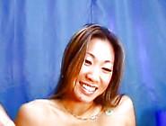 Miko Lee Loves A Huge Penis