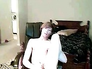 Red Hair Huge Young Boy Cocks Gay He Just Enjoys Rubbing His