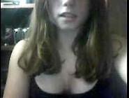 Webcam Amateur Hairy Teen Bate