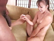Mia Smiles - Big Dicks Little Asians 3
