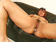 Insatiable Asian Strumpet Enjoys Bbc In Her Tight Clam