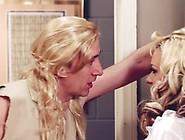 Soft Trailer - The Huge Lebowski - Andy San Dimas,  Ashley Grace,