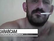 Arab Daddy Fucks Hard His New Sex Slave - Arab Gay