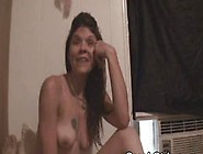 Nasty Street Whore Close Up Point Of View Blowjob
