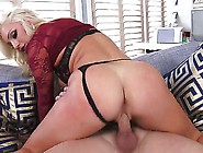 American Porno With A Busty Milf Who Has An Amazing Body.  Her Cu