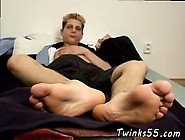 Gay Men Having Sex On Farm First Time Honza And His Size 11 Feet