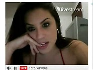 Jessica Amaral - Twitcam 12