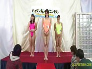 Japanese Kinky Jabs 1 Mom Not Son Gameshow