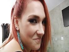 Big Tits Esperanza She S No Myth