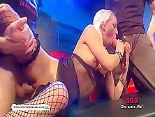 Fabulous Pornstar In Horny Milf,  Bukkake Porn Movie