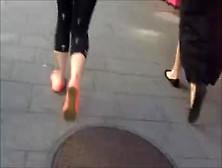 See Through Leggings