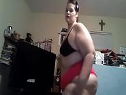 Bbw Fat Ass Twerking