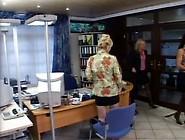 Büro-Fotzen