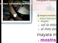 Lesbicas No Msn Webcam Lesbian Brazilians