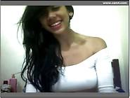 Usa Hot Sexy Teen On Webcam