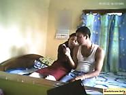 Hot Bangla Desi Muslim Bhabi Loves Hubby's Friend Hiddencam Sexy