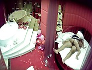 Real Couple Spycam Asian Love Hotel