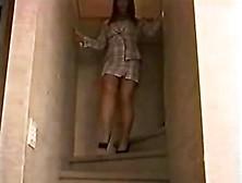 Wife Enslaves Hubby - Full Scat Toilet