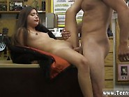 Fat British Teen And Public Agent Spain First Time I Neva Let A