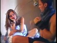 The Boxer - Scene 1 - Rocco & Rosa Caracciola