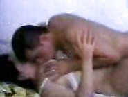 My Arab Wife Is An Insatiable Love Machine Who Loves To Fuck On